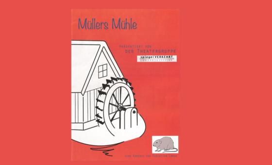 Müllers Mühle